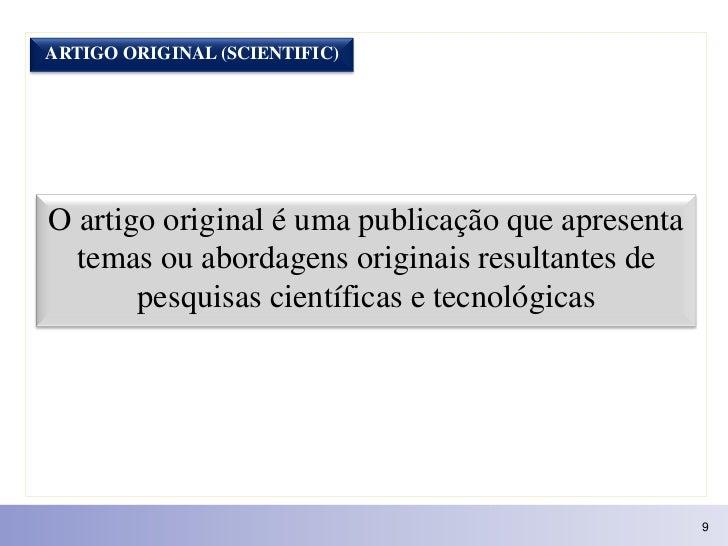 Artigos de revisao geologia