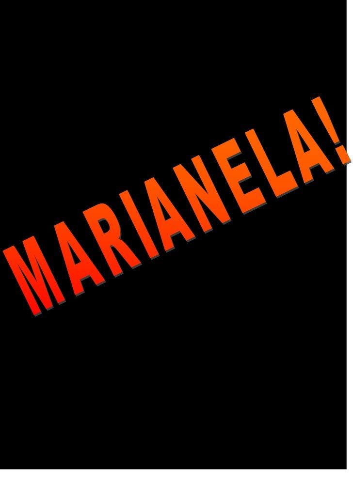 AnáLisis Literario De Marianela