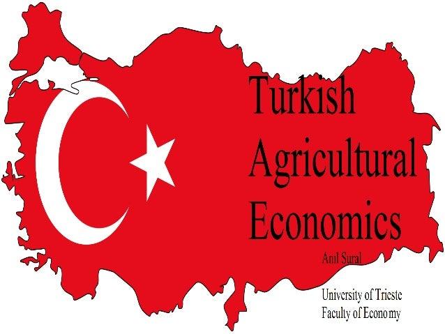 Anıl Sural - Agricultural Economics