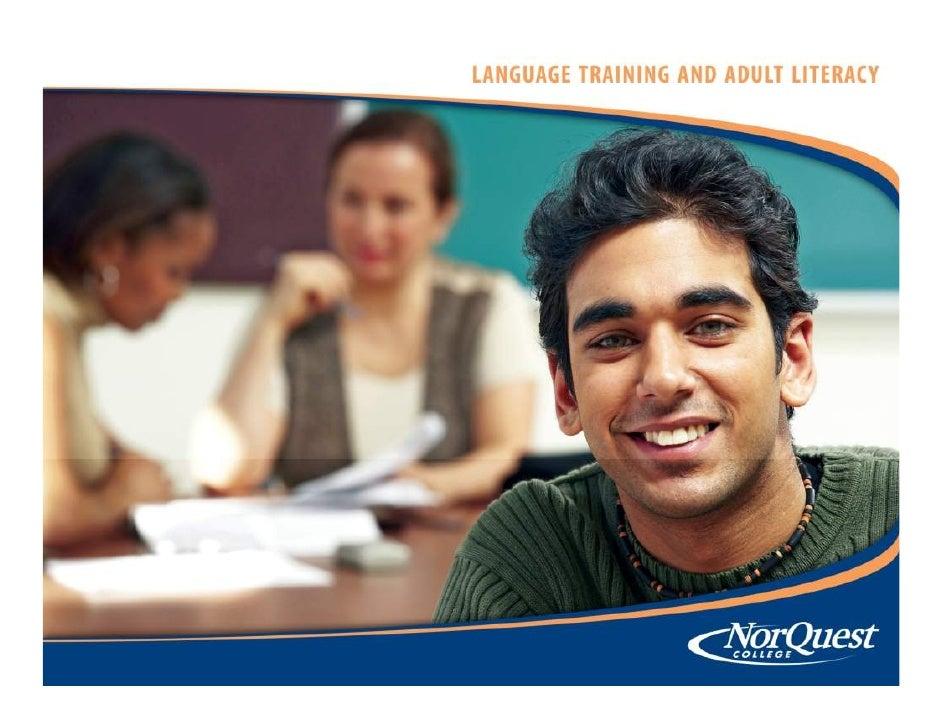2010 ALLIES Learning Exchange: Anna DeLuca - Bridging Programs
