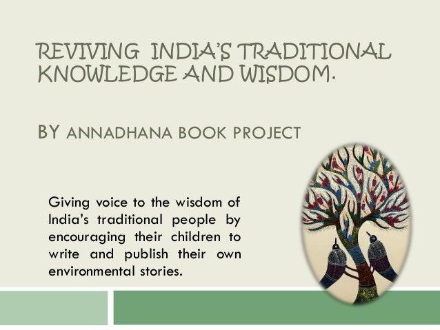 Annadhana book project