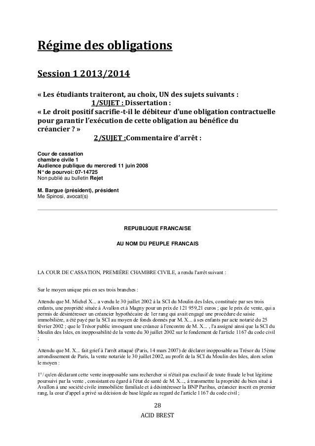 Dissertation droit administratif service public