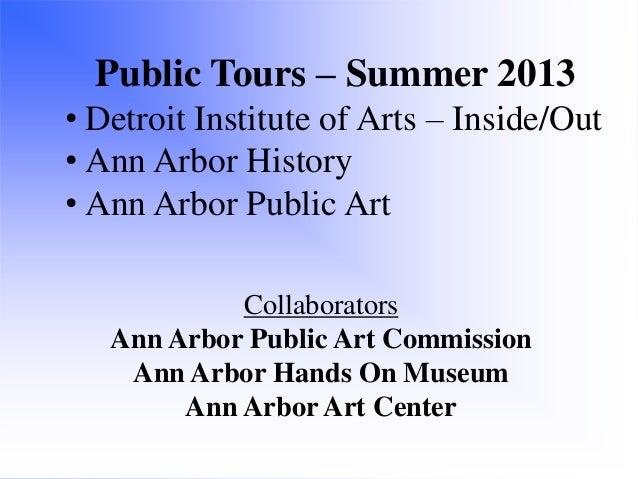 Ann arborpublictours2013