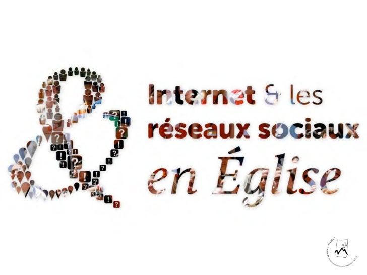 Internet et les réseaux sociaux en Eglise - Diocèse d'Annecy