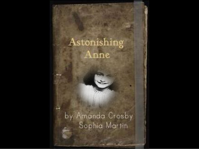 Anne Frank was born in Germany in the year of 1929 to her mother Edith and her father Otto Frank. In 1933, her father, Ott...
