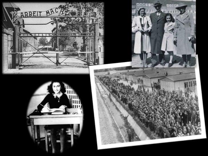 Is Anne Frank's diary false?