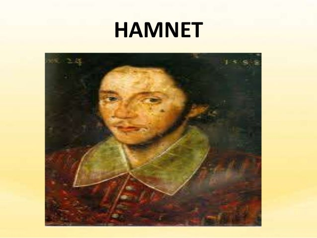 Shakespeare's Family Life