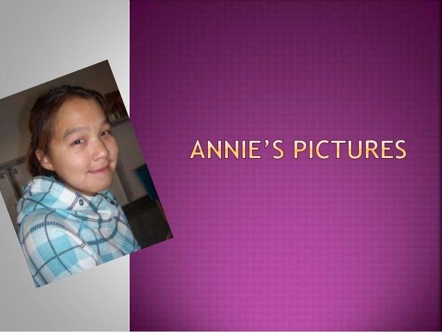 ANN| E'S PICTURES