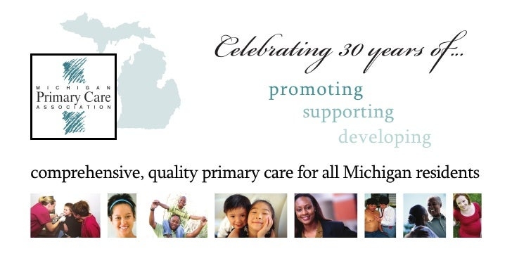 Celebrating 30 years of...                                 promoting                                    supporting        ...