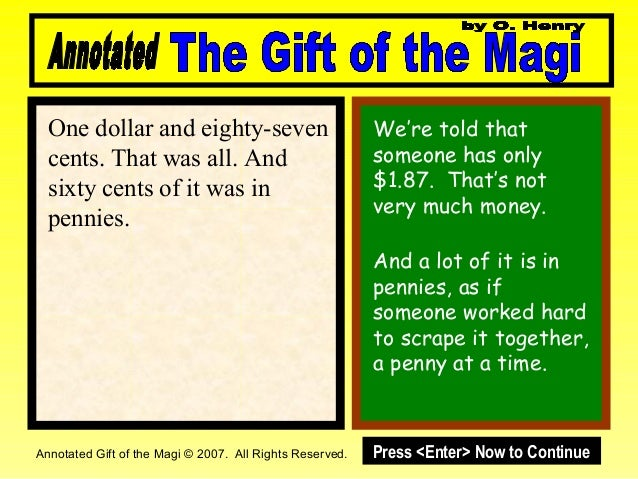 the gift of the magi persuasive essay