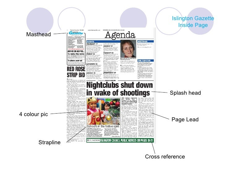 newspaper terms strapline A look at some of the best catchy newspaper slogans and great taglines to jump start your company.