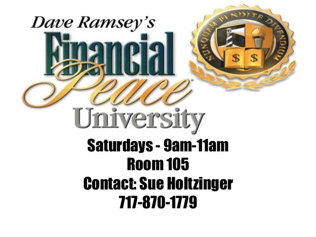 Saturdays - 9am-11am       Room 105Contact: Sue Holtzinger     717-870-1779