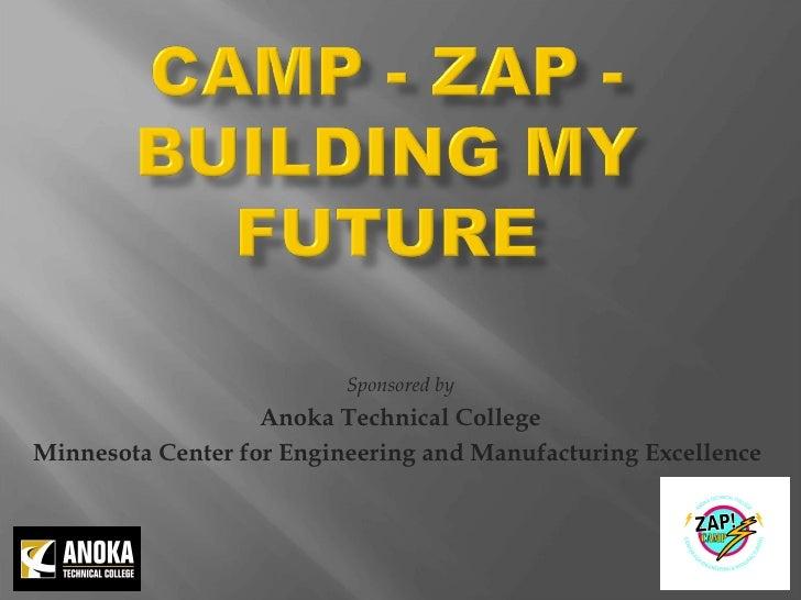 Anoka Camp BMF2 March 2010