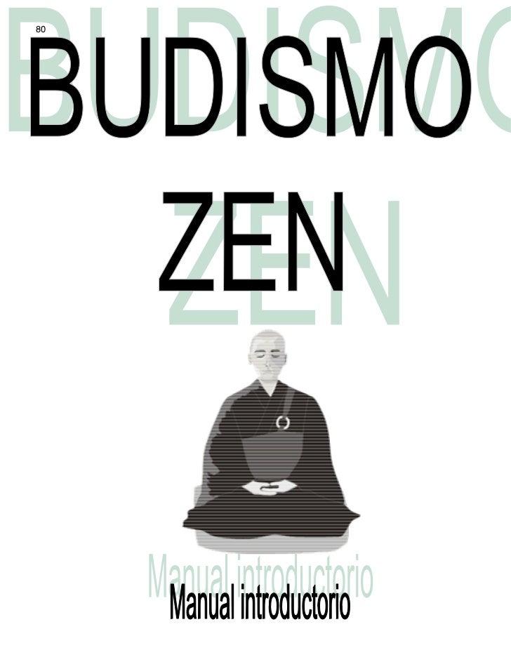 Anon, budismo zen_manual_introductorio