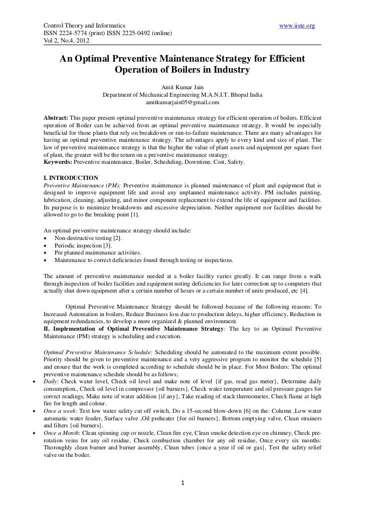 Control Theory and Informatics                                                                   www.iiste.org    ISSN 222...