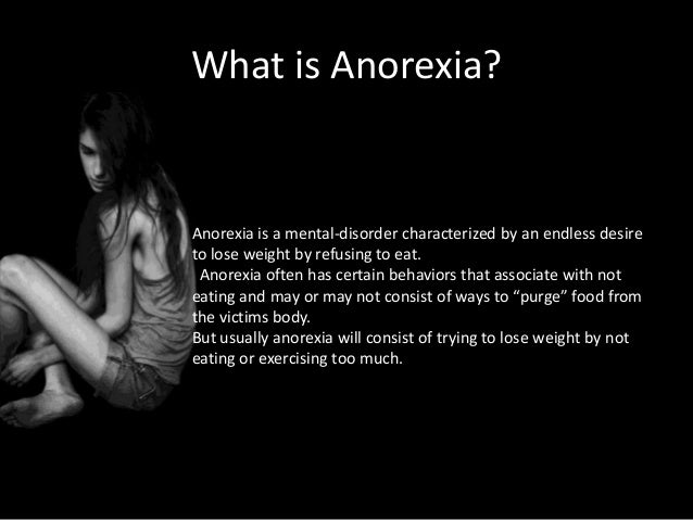 On average, how fast do anorexics and/or bulimics lose weight?