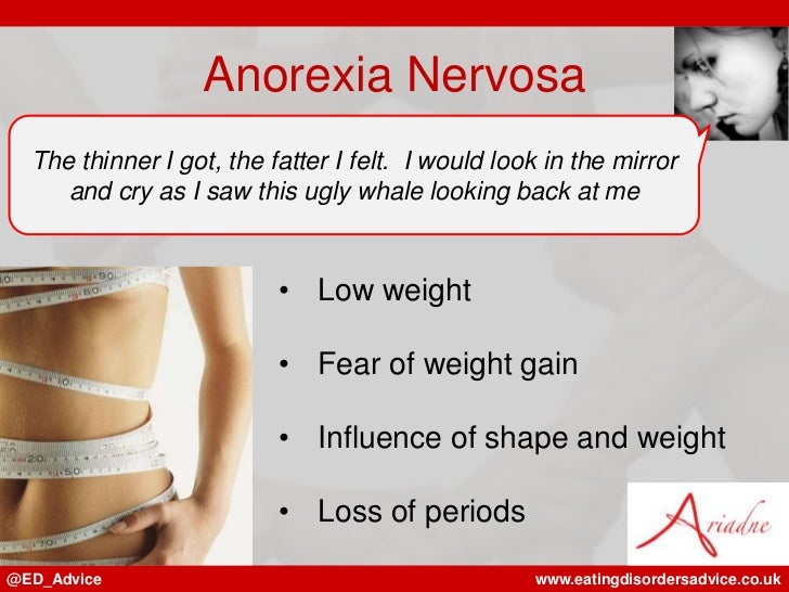 anorexia nervosa and the need to look perfect Learn causes, anorexia nervosa and the need to look perfect symptoms, and 27-2-2015 today is anorexia nervosa and the need to look perfect the anorexia nervosa.