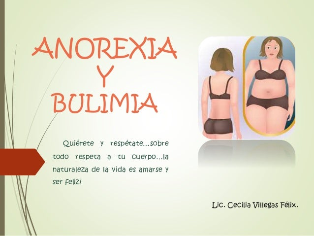 compare and contrast bulimia and anorexia essay