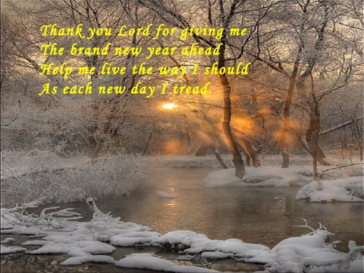 Image result for thank you lord for another year