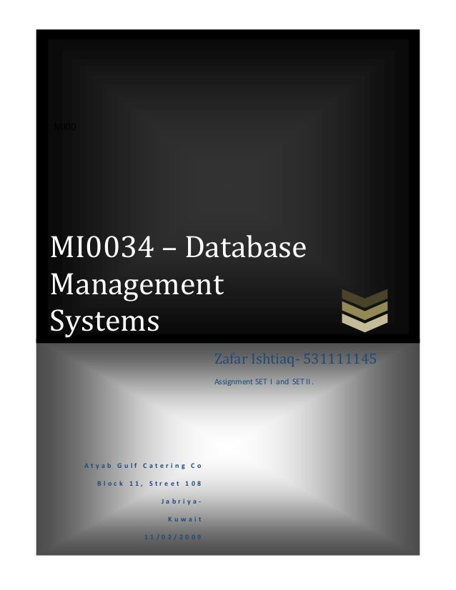Ans mi0034-database management system-sda-2012-ii