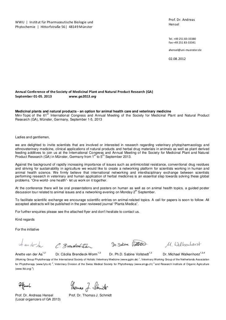 Prof.Dr.AndreasWWU|InstitutfürPharmazeutischeBiologieund                                                  ...