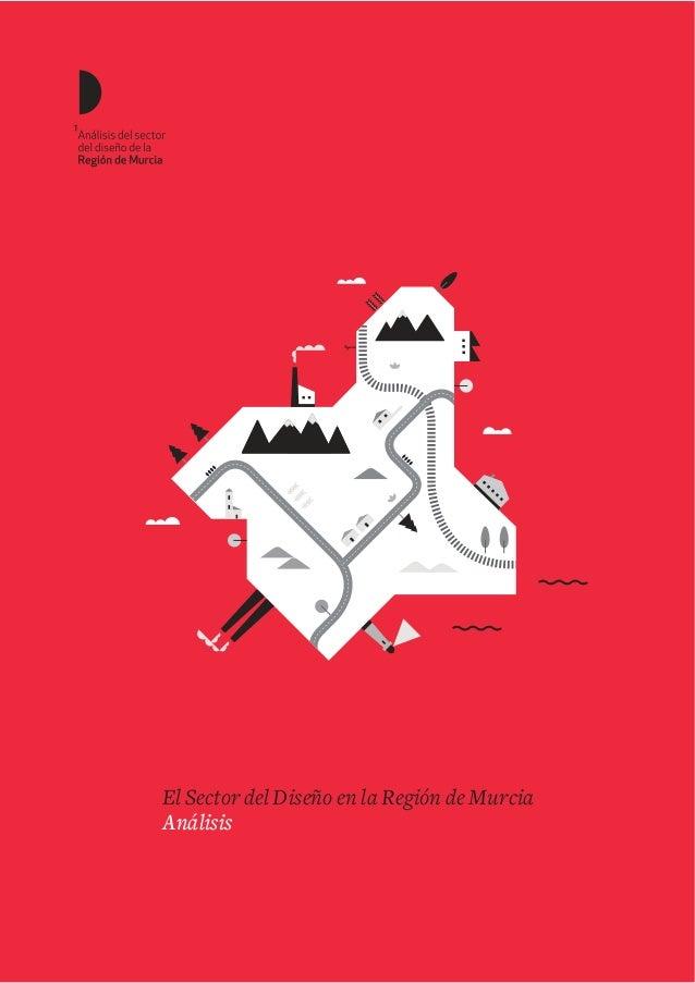 El Sector del Diseño en la Región de Murcia Análisis