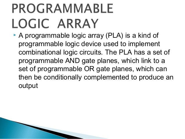 the pla programming essay 1 aggregate production planning programming we will discuss two extreme aggregate production plans: the just-in-time production.