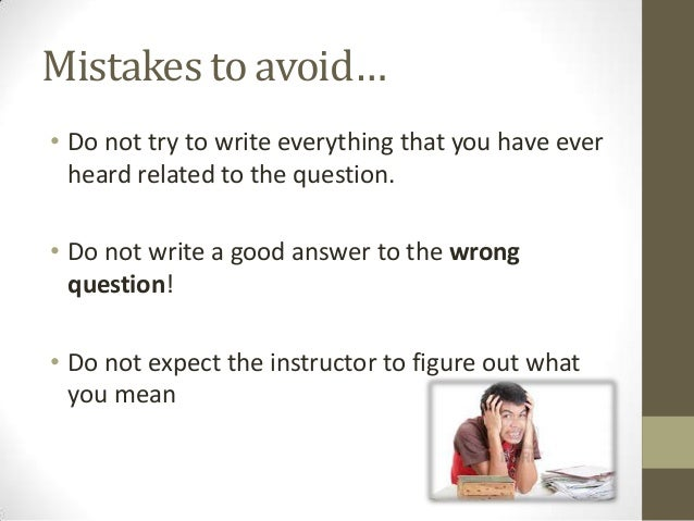 Attention getters for essays