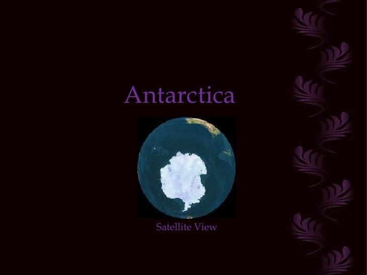 Antartica Images