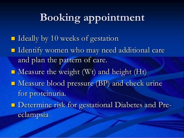 Hypertension Prevention Before It Starts