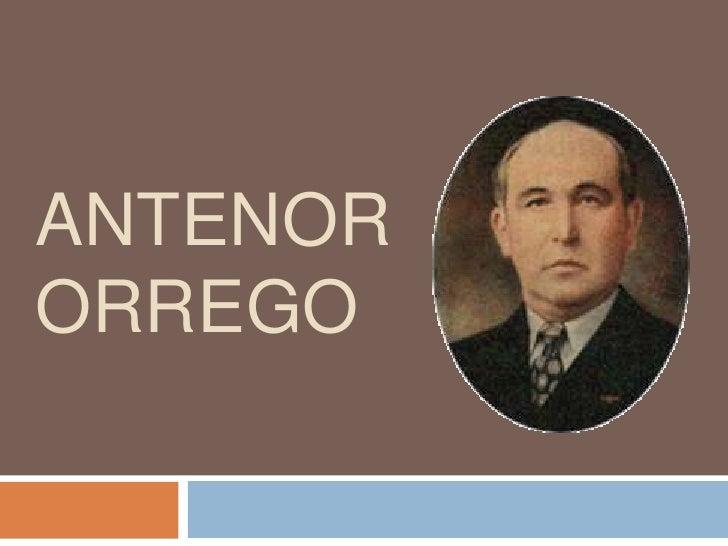 AntenorOrrego<br />