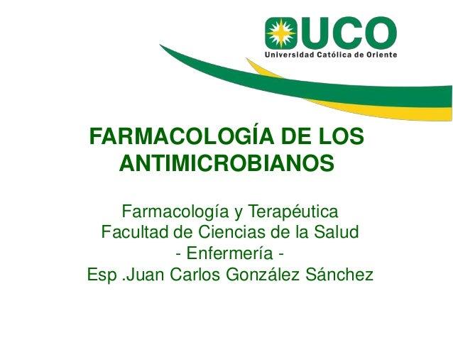 Antibioticos   penicilinas - jc gonzalez version redes