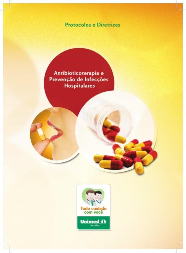 Antibioticoterapia combateih
