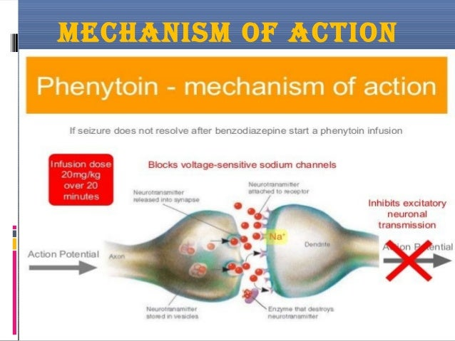 Information On The Drug Neurontin