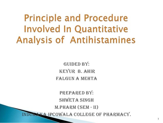 1 Guided By: Keyur B. Ahir Falgun a mehta Prepared By: Shweta singh M.Pharm (Sem - II) Indukaka Ipcowala College Of Pharma...