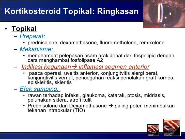 topikal kortikosteroid krem