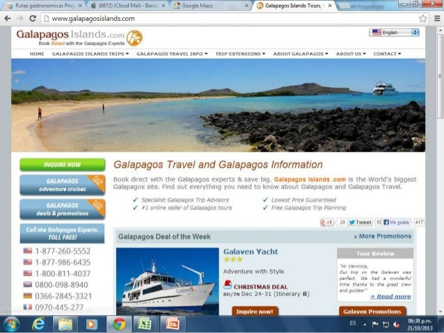 Dossier Antillas Guia Tourism Board