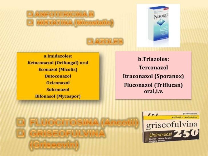 Los medios para el tratamiento mikozov de las uñas