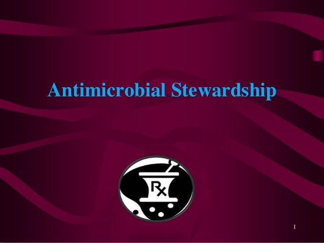 antimicrobial stewardship Pho promotes and supports antimicrobial stewardship as an effective strategy for limiting inappropriate and excessive antimicrobial use, while improving and optimizing antimicrobial therapy and clinical outcomes for patients.