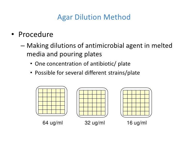 M Antibiotic Antimicrobial suscepti...