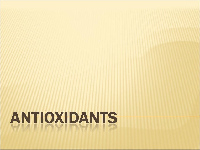 • Provides key nutrients needed by the  body to neutralize free radicals.• Helps protect against cellular damage.  May exh...