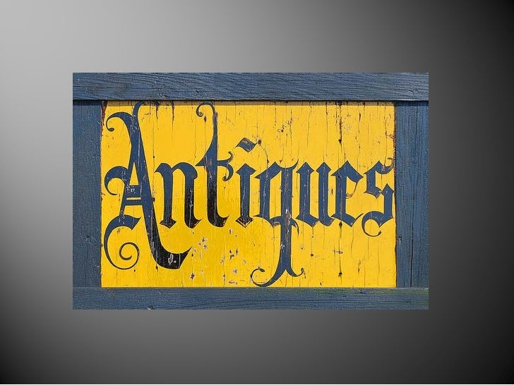    An antique is an old collectable item. It is    collected or desirable because of its age, beauty,    rarity, conditio...