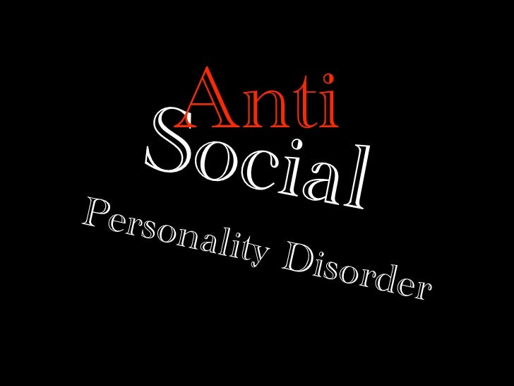 Histrionic personality disorder case study Zinist