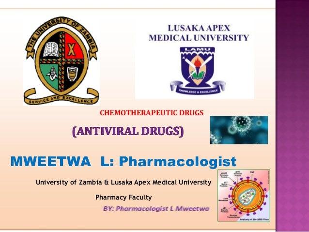 Antiviral HIV ARVS AIDS RETROVIRAL
