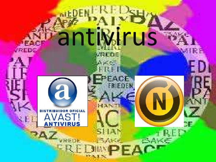 Antivirus gabriela
