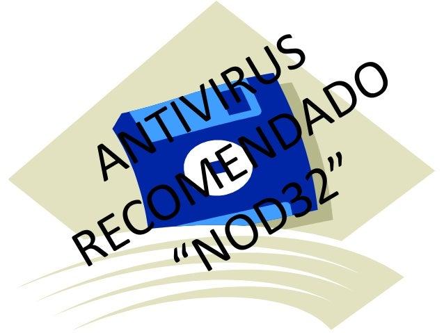 ENLACES PARA COMPRAREL ANTIVIRUS• http://articulo.mercadolibre.com.co/MCO-405409907-nod32-antivirus-v6-licencia-para-4-equ...