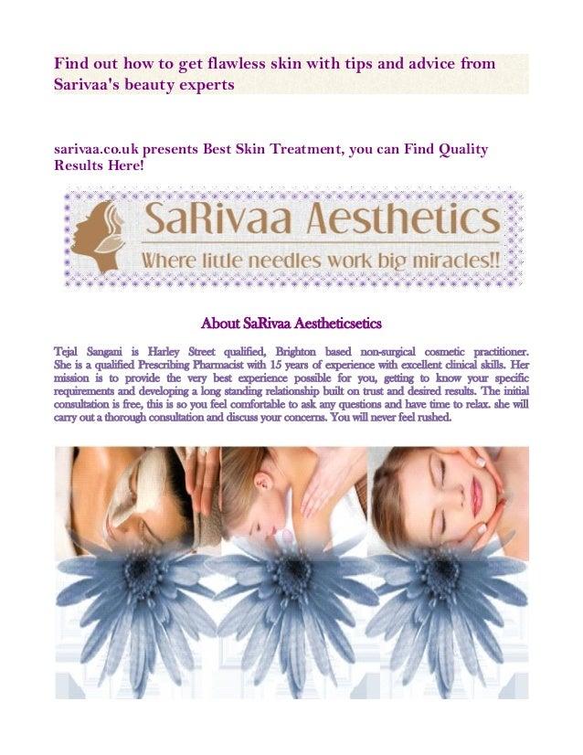 Anti wrinkle treatment brighton