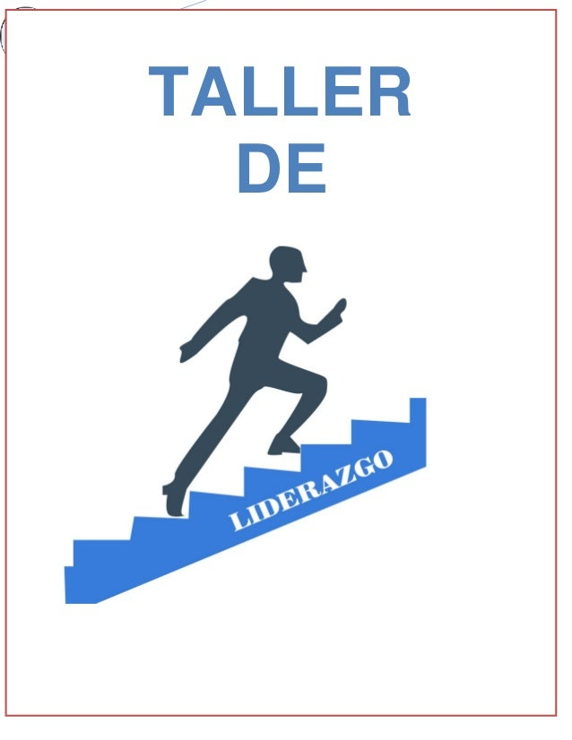 Antología Taller de Liderazgo