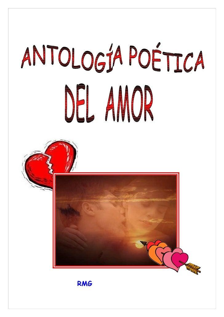 Antologías modelo