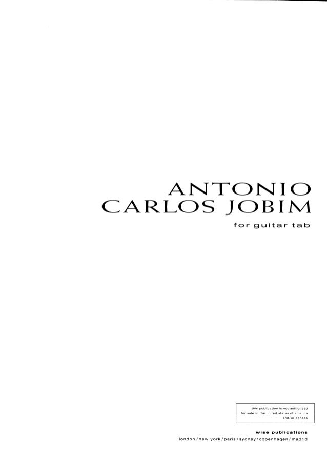 Quiet Nights of Quiet Stars (Corcovado) - Antonio Carlos Jobim